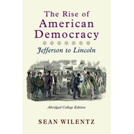 Rise of American Democracy (BOK)
