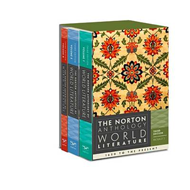 Norton Anthology of World Literature (BOK)
