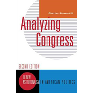 Analyzing Congress: The New Institutionalism in American Politics (BOK)