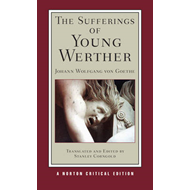 Sufferings of Young Werther (BOK)