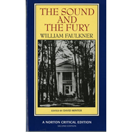 The Sound and the Fury (BOK)