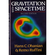 Gravitation and Spacetime (BOK)