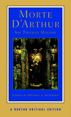 Le Morte Darthur (BOK)