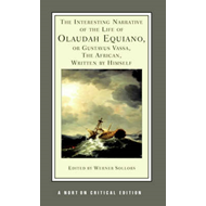 Interesting Narrative of the Life of Olaudah Equiano, Or Gus (BOK)