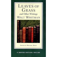 Leaves of Grass and Other Writings (BOK)