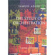 Study of Orchestration (BOK)