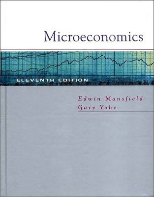 Microeconomics: Theory and Applications (BOK)