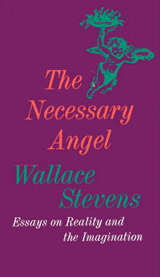 Necessary Angel (BOK)