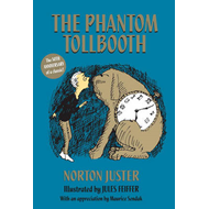 The Phantom Tollbooth (BOK)