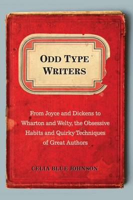 Odd Type Writers (BOK)
