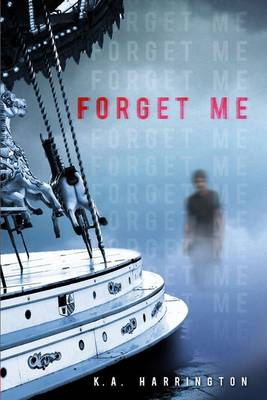 Forget Me (BOK)