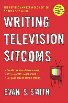 Writing Television Sitcoms (BOK)