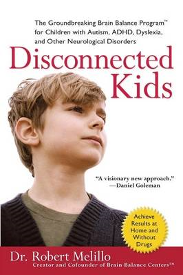 Disconnected Kids (BOK)