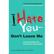 I Hate You--Don't Leave Me (BOK)