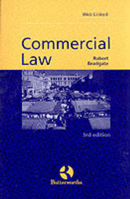 Commercial Law (BOK)