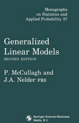 Generalized Linear Models (BOK)