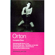 Orton Complete Plays (BOK)