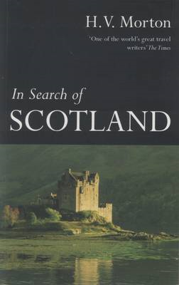 In Search of Scotland (BOK)