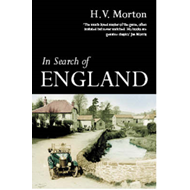 In Search of England (BOK)