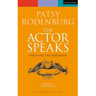 Actor Speaks (BOK)