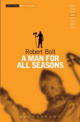 Man for All Seasons (BOK)