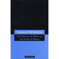 Memory of Water/ Five Kinds of Silence (BOK)