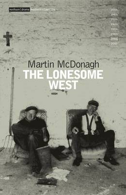 """The Lonesome West"" (BOK)"