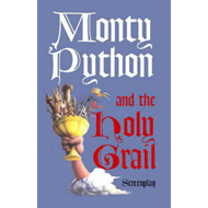 Monty Python and the Holy Grail (BOK)