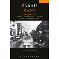 Kane: Complete Plays (BOK)