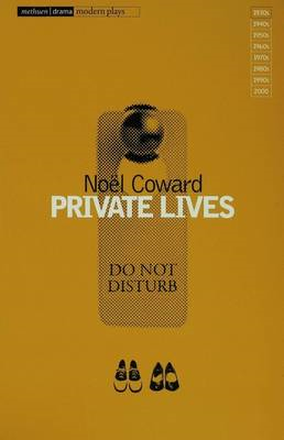 Private Lives (BOK)