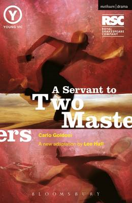 Servant to Two Masters (BOK)
