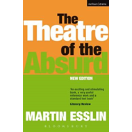 The Theatre of the Absurd (BOK)