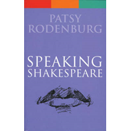 Speaking Shakespeare (BOK)