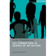 Six Characters in Search of an Author (BOK)