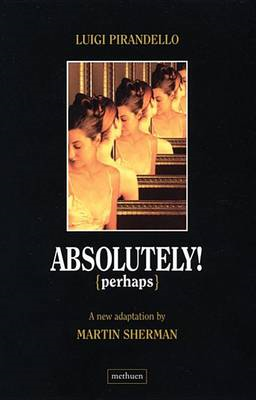 Absolutely Perhaps (BOK)
