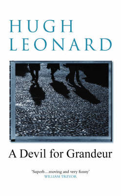 Devil for Grandeur (BOK)