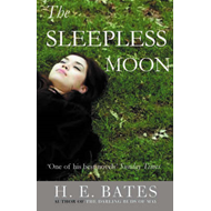 The Sleepless Moon (BOK)