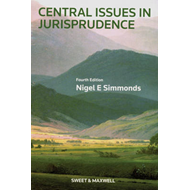 Central Issues in Jurisprudence (BOK)