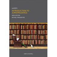 Lloyd's Introduction to Jurisprudence (BOK)