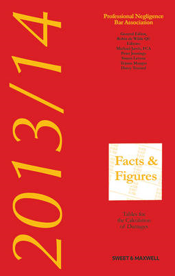 Facts & Figures (BOK)