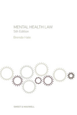 Mental Health Law (BOK)