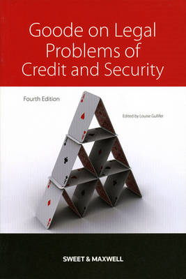 Goode on Legal Problems of Credit and Security (BOK)