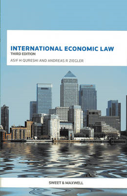 International Economic Law (BOK)