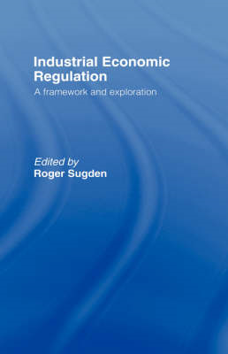 Industrial Economic Regulation (BOK)