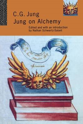 Jung on Alchemy (BOK)