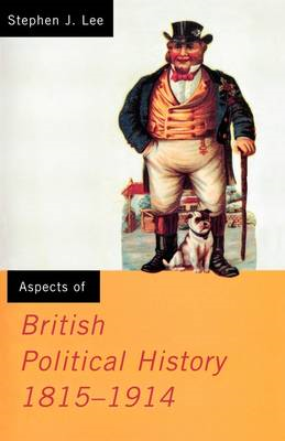 Aspects of British Political History (BOK)