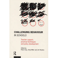 Challenging Behaviour in Schools (BOK)