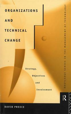 Organizations and Technical Change (BOK)