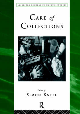 Care of Collections (BOK)