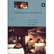 Thinking About Exhibitions (BOK)